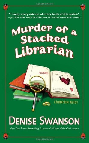 Murder of a Stacked Librarian (2013)