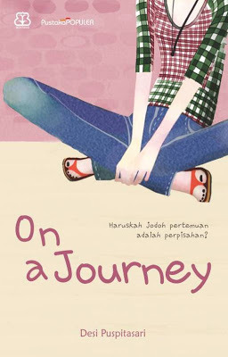 On a Journey (2013)