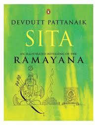 Sita An Illustrated Retelling of the Ramayana (2013)