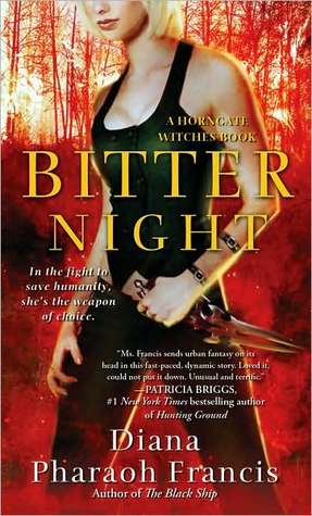 Bitter Night (2009)