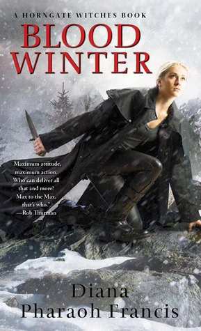Blood Winter (2012)