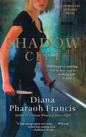 Shadow City (2011)