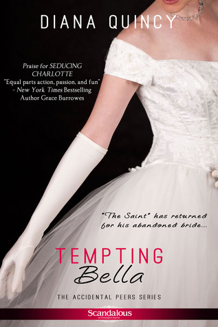 Tempting Bella (2013)