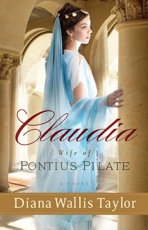 Claudia, Wife of Pontius Pilate (2013)