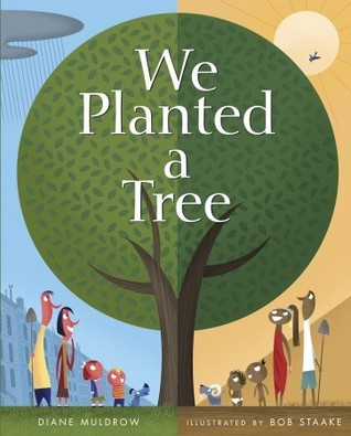 We Planted a Tree (2010)