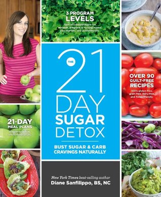 The 21-Day Sugar Detox: Bust Sugar & Carb Cravings Naturally (2010)