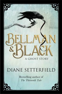 Bellman and Black: A Ghost Story (2013)