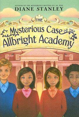 The Mysterious Case of the Allbright Academy (2007)