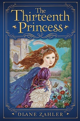 The Thirteenth Princess (2010)
