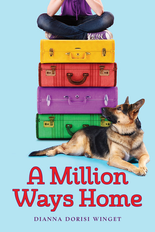 A Million Ways Home (2014)
