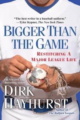 Bigger Than the Game: Restitching a Major League Life (2014)