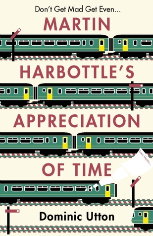 Martin Harbottle's Appreciation of Time (2014)