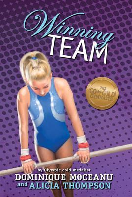 The Go-for-Gold Gymnasts: Winning Team (2012)