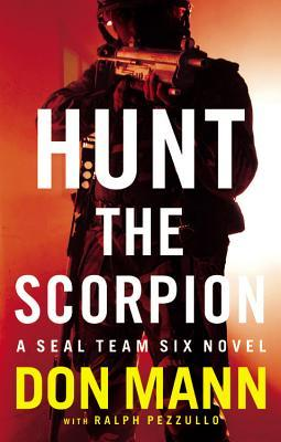 Hunt the Scorpion (2013)