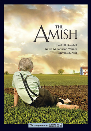The Amish (2013)