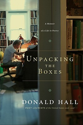 Unpacking the Boxes: A Memoir of a Life in Poetry (2008)