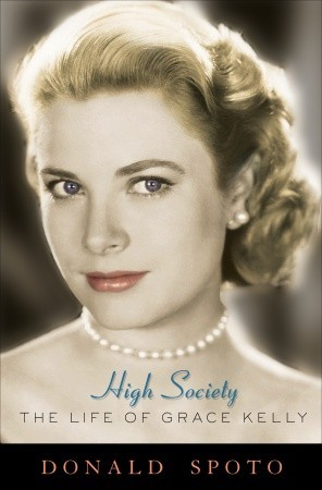 High Society: The Life of Grace Kelly (2009)