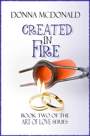 Created In Fire (2011)