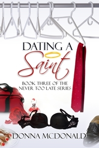 Dating a Saint (2000)