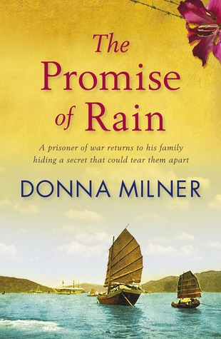 The Promise Of Rain (2010)