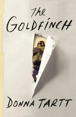 The Goldfinch (2013) by Donna Tartt