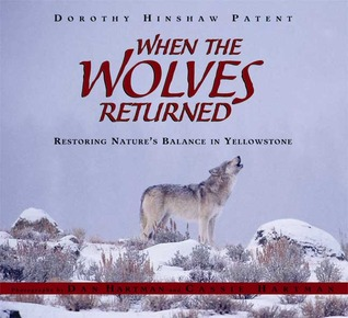 When the Wolves Returned: Restoring Nature's Balance in Yellowstone (2008)