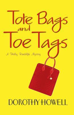 Tote Bags and Toe Tags (2012)