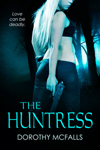 The Huntress (2009)
