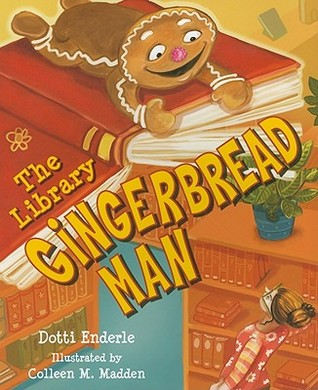 The Library Gingerbread Man (2010)