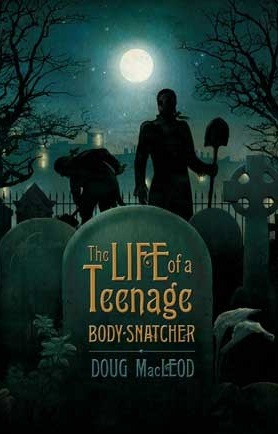 The Life of a Teenage Body-Snatcher (2010)