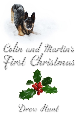 Colin and Martin's First Christmas (2010)