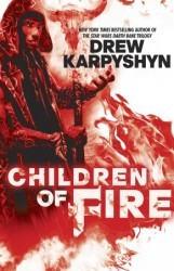Children of Fire (2013)