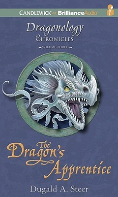 Dragon's Apprentice, The: The Dragonology Chronicles, Volume 3 (2011)