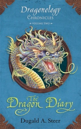 The Dragon Diary: Dragonology Chronicles Volume 2 (2009)