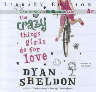 Crazy Things Girls Do for Love, The (2011)