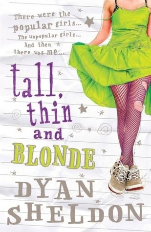 Tall, Thin and Blonde (2012)