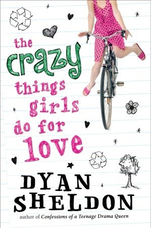 The Crazy Things Girls Do for Love (2011)