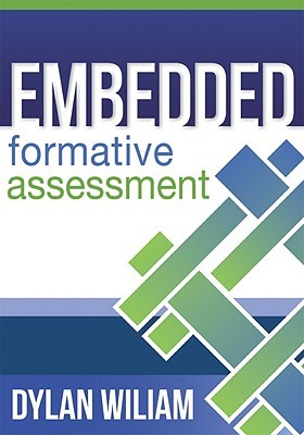 Embedded Formative Assessment (2011)
