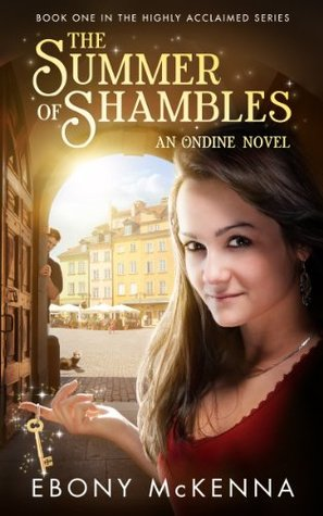 The Summer of Shambles (2013)