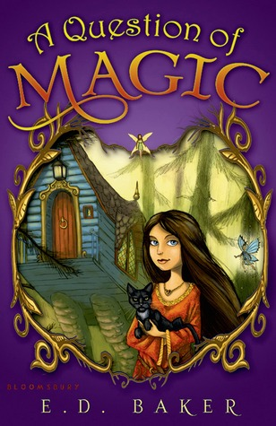 A Question of Magic (2013)