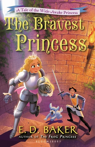 The Bravest Princess (2014)