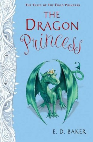 The Dragon Princess (2008)