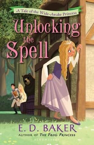 Unlocking the Spell (2012)