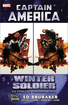 Captain America: Winter Soldier Ultimate Collection (2004)