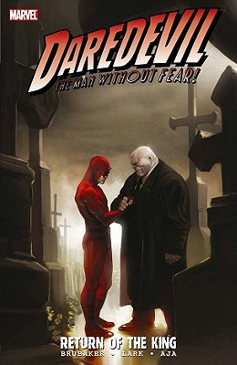 Daredevil, Vol. 20: Return of the King