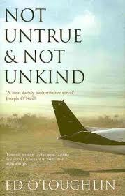 Not Untrue And Not Unkind (2009)