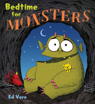 Bedtime For Monsters (2000)