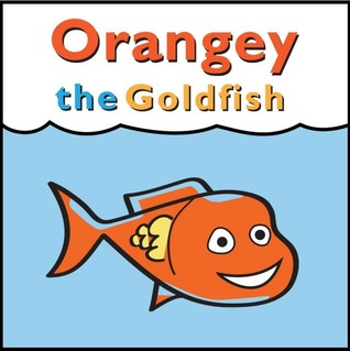 Orangey the Goldfish (2012)