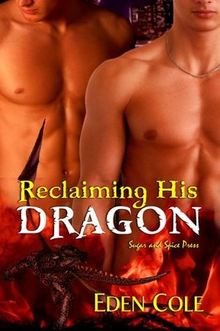 Reclaiming His Dragon (2000)