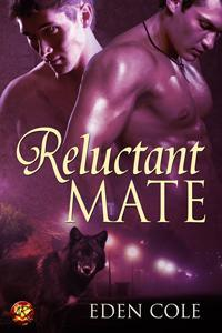 Reluctant Mate (2012)